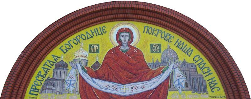 cerkiew olsztyn