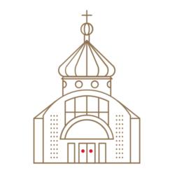 Cerkiew greckokatolicka Olsztyn – Парoxія Греко-Kатолицька Ольштин